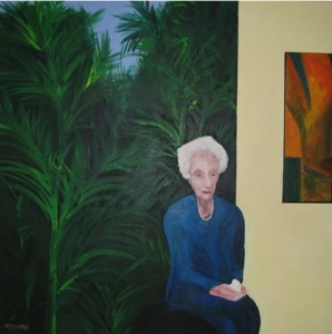 Hilda Menzies