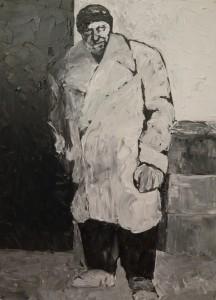 COOL STORE KOSBAB LABOURER