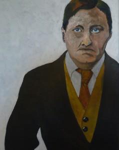 EUGENIA FALLENI ALIAS HARRY CRAWFORD