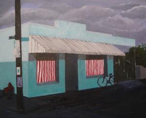 Yarraville corner 2012